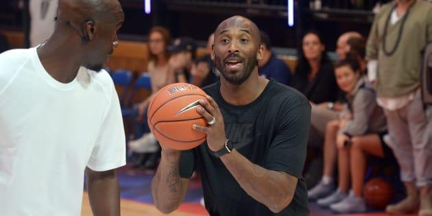 best value 9011b d5134 En su más reciente visita a Francia, el exjugador de la NBA habló del  presidente estadounidense.