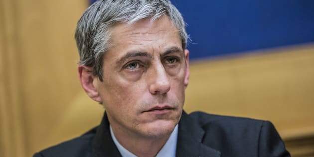 """Il senatore Alberto Airola dopo il tentato suicidio: """"T"""