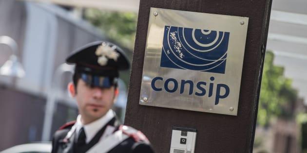 Consip: prima sentenza, Gasparri patteggia condanna a 20 mesi