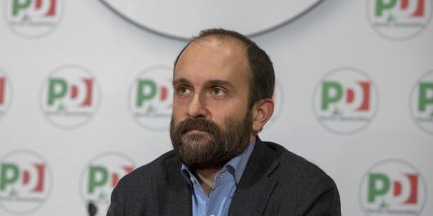 Orfini: sostenere governo con il M5s sarebbe la fine del pd
