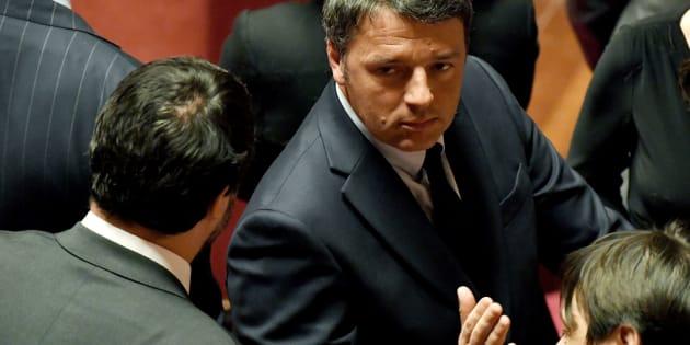 Unico ' forno'  è Mattarella |  Renzi e il Pd respingono le aperture di Di Maio e preparano