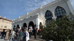 La mosquée de Fréjus, dans le Var, ne sera pas
