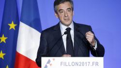 Imputan al candidato y exprimer ministro François Fillon por presunto desvío de fondos
