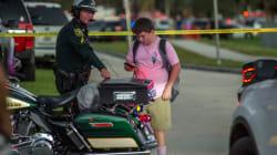 Un alumno relata la masacre desde dentro del instituto a través de