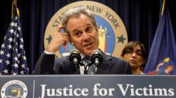 Quando il procuratore accusato di molestie chiedeva giustizia per le donne vittime di
