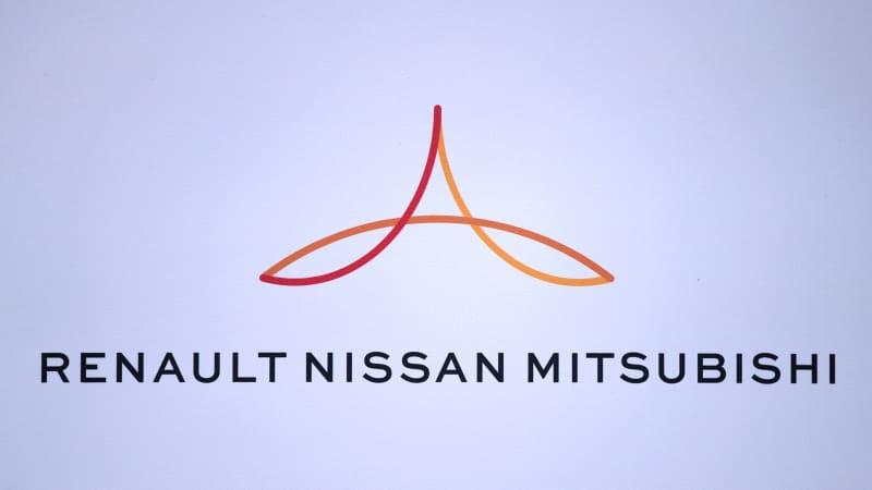 the-renaultnissanmitsubishi-logo-is-disp