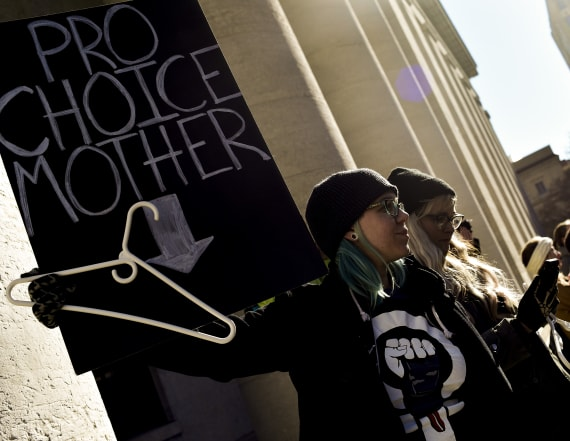 Author of abortion bill: Court will welcome it