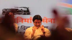 Raj Thackeray Accuses Modi Of Double Speak On