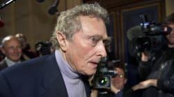 Mort de l'avocat pénaliste Jean-Yves Liénard, qui avait défendu Depardieu et