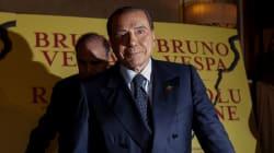 À 82 ans, Berlusconi mènera son parti lors des