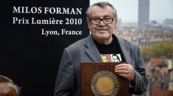 Muere el director de cine Milos Forman a los 86