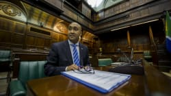 Abrahams: Zuma Not Getting Special