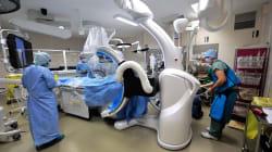 Un homme de 88 ans opéré du cœur sous hypnose, sans