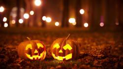 La soirée de l'Halloween sera