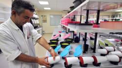 Tupperware annonce la fermeture de sa seule usine française, 235 emplois
