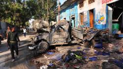 Veinticinco fallecidos en atentado de yihadistas en