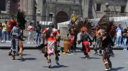 La Danza de los Concheros ya es Patrimonio Histórico Cultural; te explicamos qué