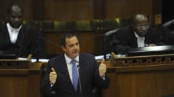 DA Lays Corruption Charges Against SSA's Arthur Fraser And His