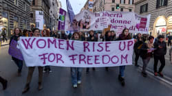 Women And The City: Reclaiming The Streets To Achieve Equal