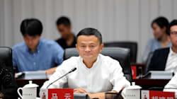 Jack Ma To Step Down In Exactly A Year, Announces