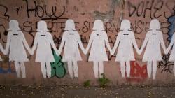 Raphaella, Maria Aparecida, Marli e Kelly. Em 3 dias, a crueldade de 4
