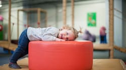 Kids Aged 1 To 4 Should Get At Least 3 Hours Of Activity, Experts