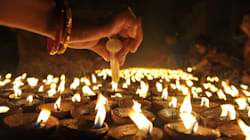 Remembering A Subdued Diwali, And Those Who Shared Love To  Light Up Our Dark