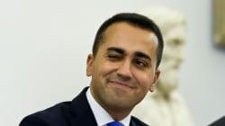 La dittatura dei click elegge Luigi Di