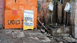 India's Ambitious Plans To Achieve Sanitation For All Must Look Beyond Building Individual