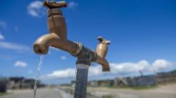 Aún con megacorte, acceso al agua sigue siendo un derecho constitucional: