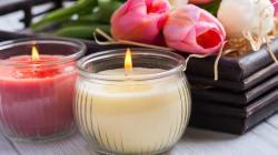 Pour mieux passer l'hiver, 10 bougies parfumées qui sentent bon l'été à offrir à