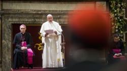 El Papa 'renunció' a un poderoso sacerdote por encubrir abusos sexuales a