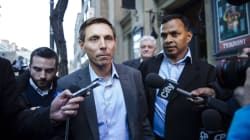 Patrick Brown Files $8M Lawsuit Against CTV