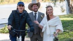 Paul McCartney Crashes Manitoba Couple's Wedding