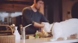 Do frango lavado ao pet na cozinha: Os erros de higiene mais comuns relacionados à
