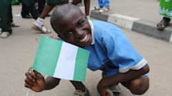 Nigeria Celebrates 57 Years Of Independence, In