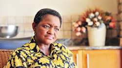 Bathabile Dlamini Shows Blatant Disregard And Disrespect For Women. She Must Do