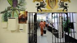 South African Judges Should Visit A Prison Once A