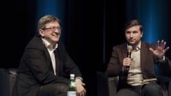 Pourquoi Mélenchon se réjouit de la percée de Québec Solidaire