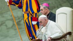 ¿Por qué el papa Francisco podría tener un muy mal día cuando llegue mañana a