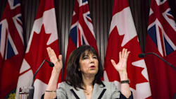 Ontario Auditor's Report On Liberal Spending Like 'Candy' For PCs: