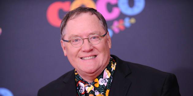 John Lasseter, accusé de harcèlement sexuel, quitte l'animation chez Disney
