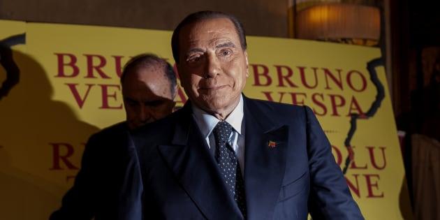 Silvio Berlusconi a vu son parti, Forza Italia, largement perdre en influence face à la montée des populistes de la Ligue et du Mouvement 5 Étoiles.