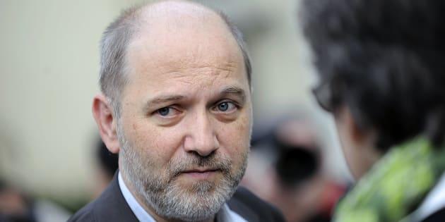 """Après le clash Christine Angot-Sandrine Rousseau, Denis Baupin demande un droit de réponse dans """"ONPC"""""""