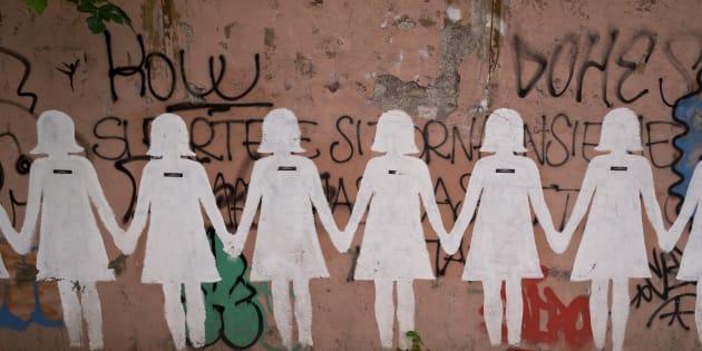 Segundo dados recentes do Fórum de Segurança Pública, uma mulher morre a cada duas horas no Brasil.