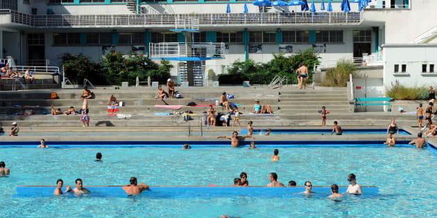 Les piscines publiques plombent les comptes des municipalités, selon la Cour des comptes