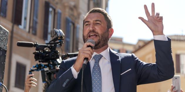Sicilia: Musumeci dedica la vittoria al figlio morto