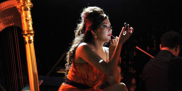 """À partir du 7 janvier prochain, le célèbre opéra de Bizet """"Carmen"""" est revisité au Teatro Maggio à Florence pour dénoncer les violences faites aux femmes."""