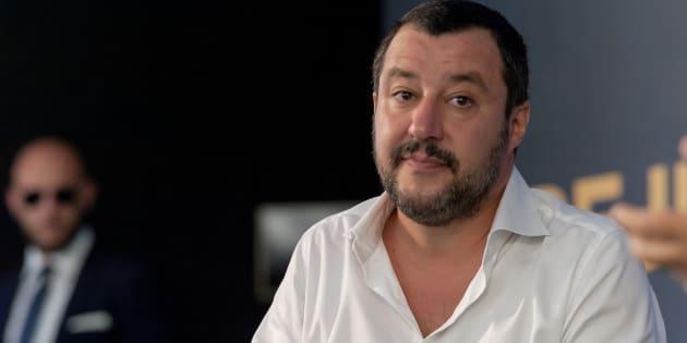 """Salvini concorda con Giulia Grillo: """"Via il numero chiuso per gli studenti di medicina"""""""