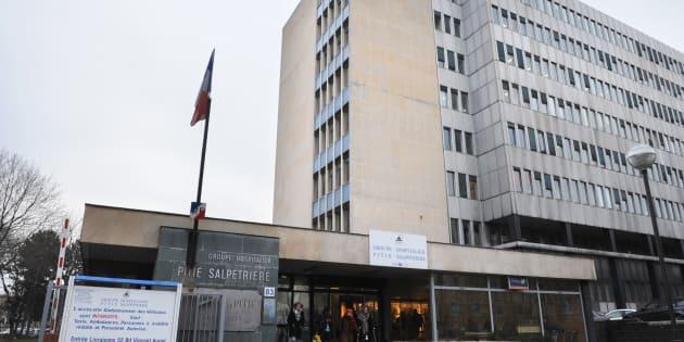 Violences dans les hôpitaux : 40% de caméras en plus à Paris